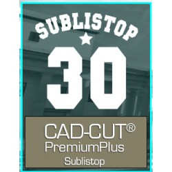 Cad-Cut Premium Plus Sublistop