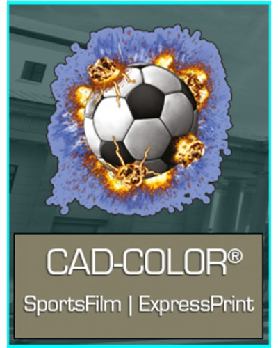 Rollo Cad-Color Sportfilm 750mmX25m