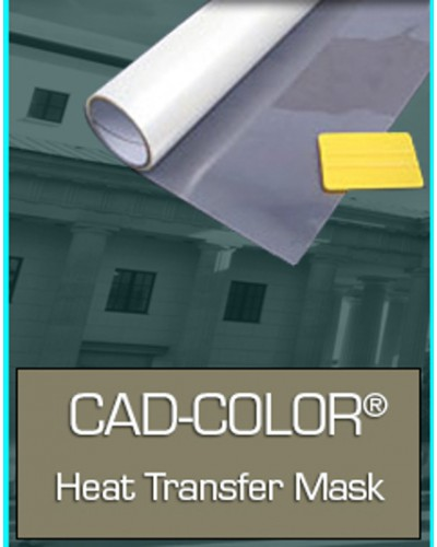 Magic Mask + Cad Color 500mmX25m