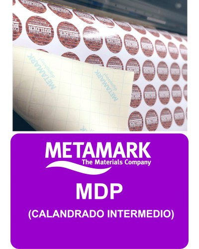 Metamark MD P (100mc Imp. y Corte)