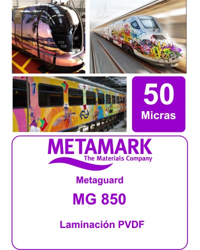 Metaguard MG MG 850 brillo (Antigraffiti)