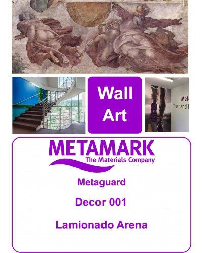 MetaGuard Decor 001 Artisan