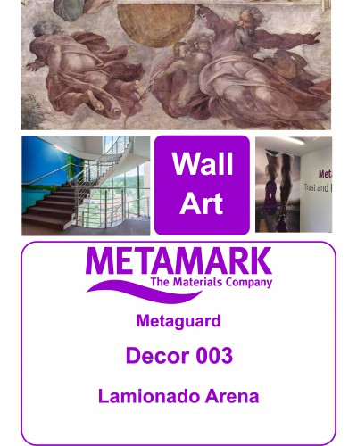 MetaGuard Decor 003 Cepillado