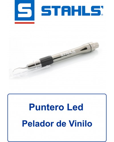 Puntero pelador con Luz (Weeder With Light)